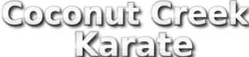 Coconut Creek Karate